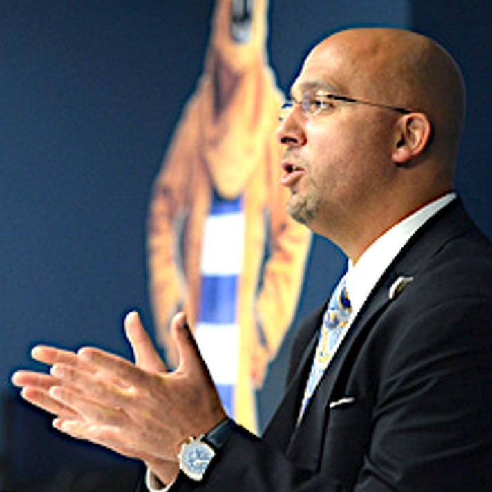 Penn State Football: What James Franklin Does Best