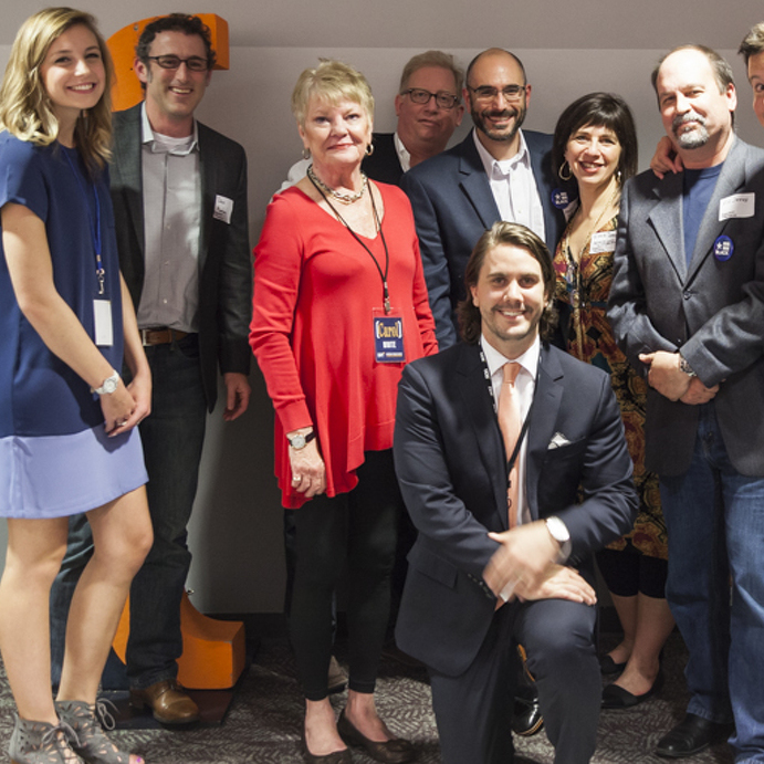 Ad Club Hosts Award Ceremony, Announces Free Branding Update for Local Nonprofit