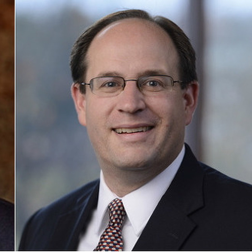 Marshall, McGlaughlin Split Nominations for County Judge