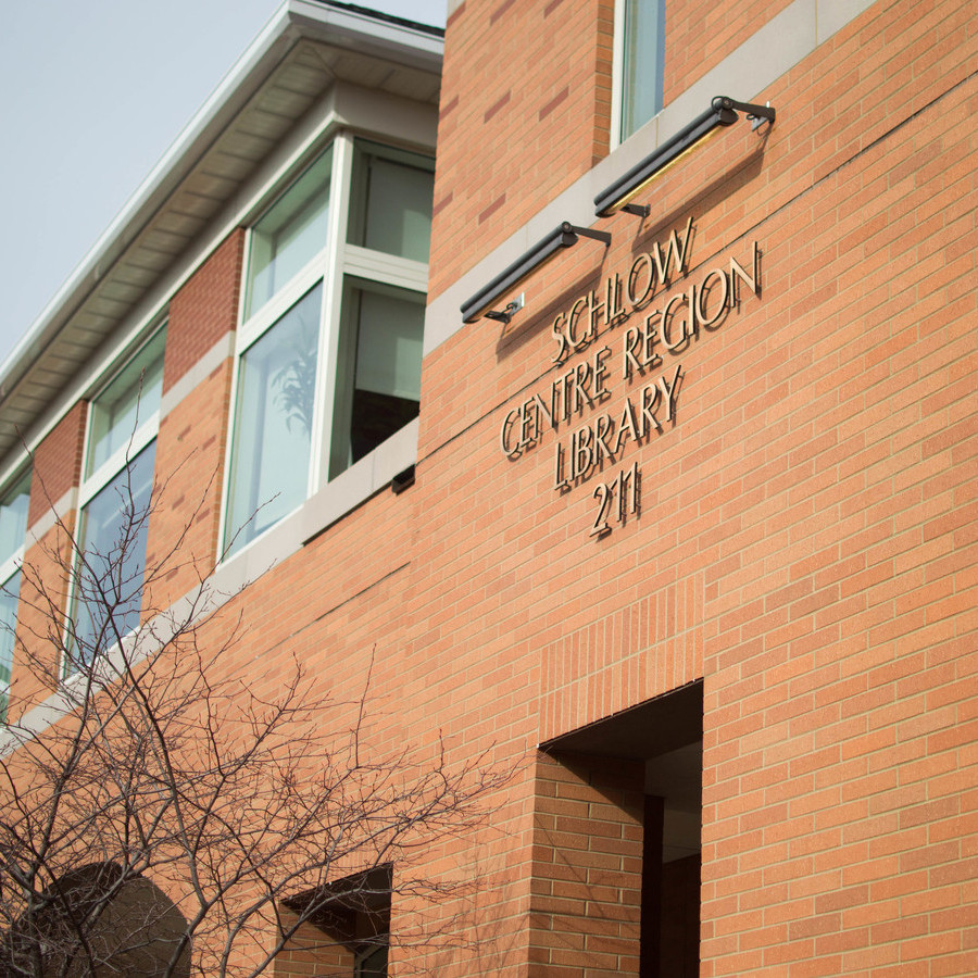 Schlow Library Continues Anniversary Celebration Events