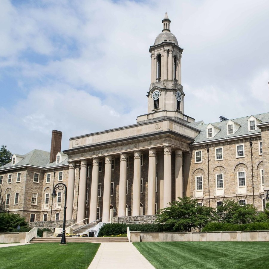 Two Longtime Penn State Administrators to Retire; VP Headed to Ohio State