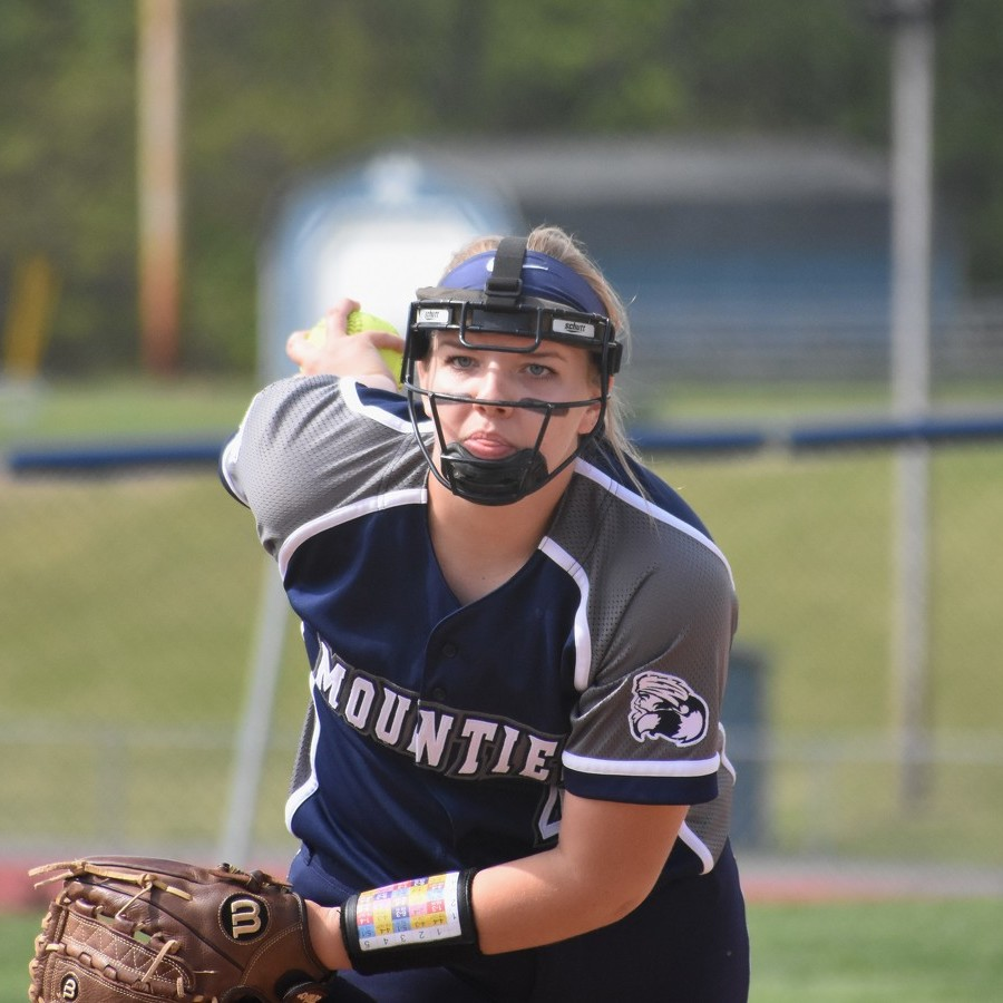 Lady Mounties continue 2017 playoff run
