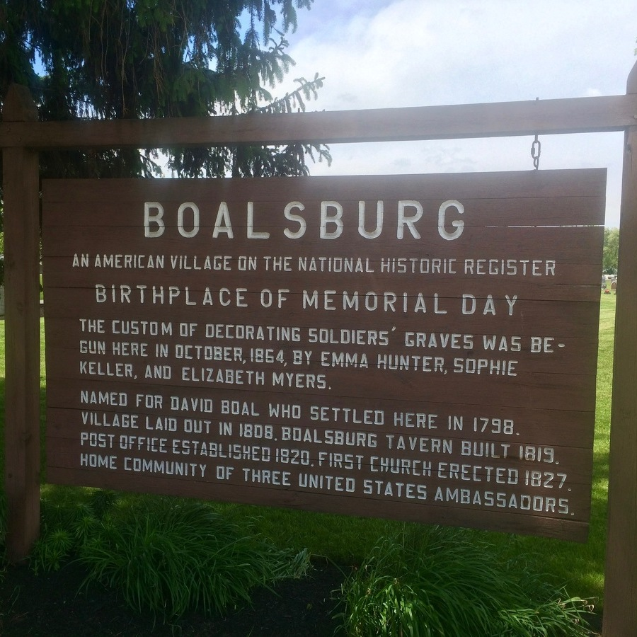 Celebrations, Remembrance Part of Boalsburg Memorial Day Weekend