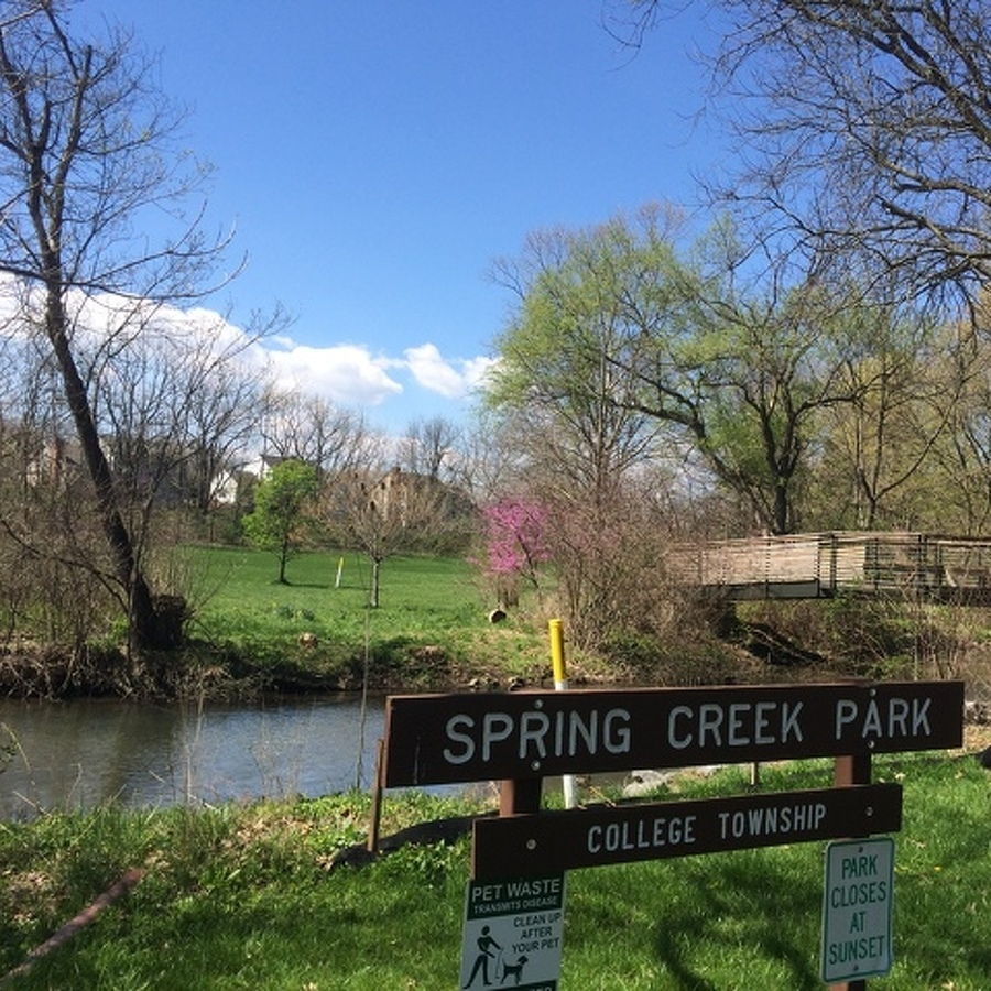 Pennsylvanians Consider Parks Essential Part of Health Care System