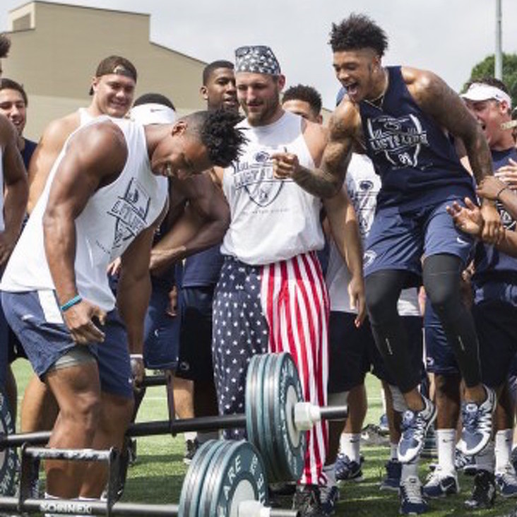 Penn State Football: Busy Summer Leads to Early Start in Fall