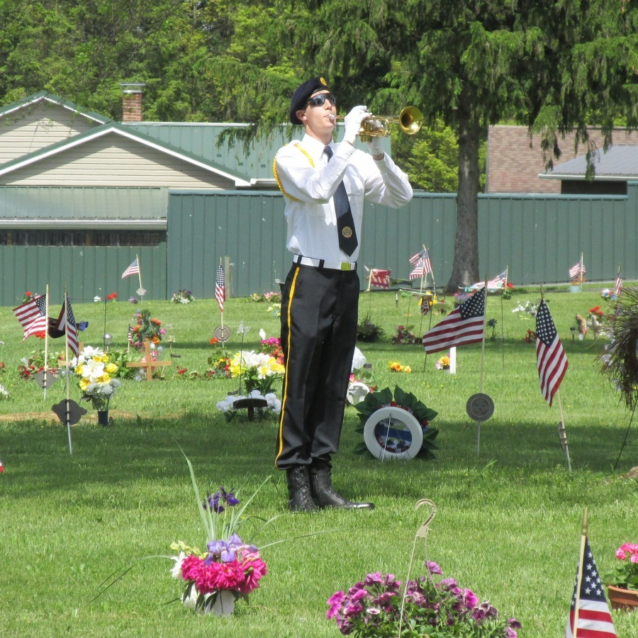 Penns Valley honors fallen veterans with Memorial Day services