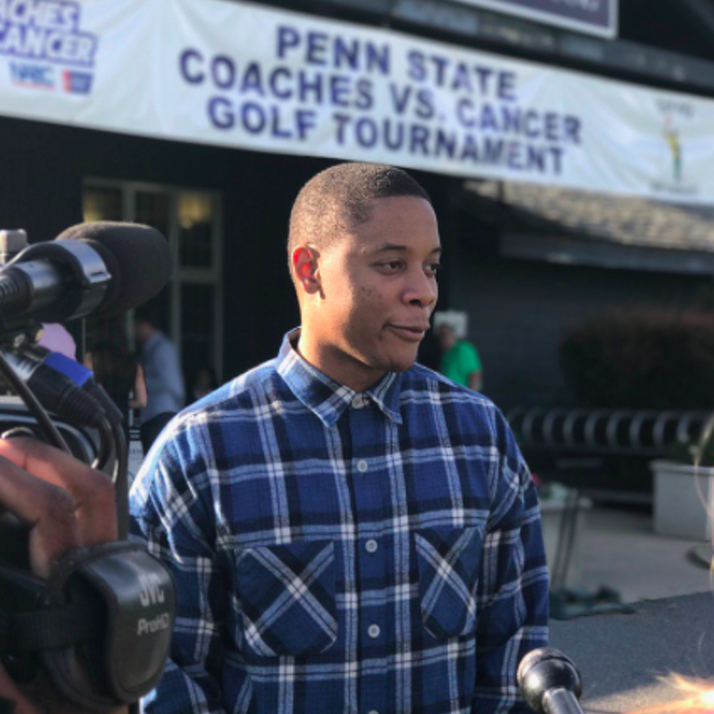 Penn State Basketball: Frazier Back On Campus As CVC Get Underway