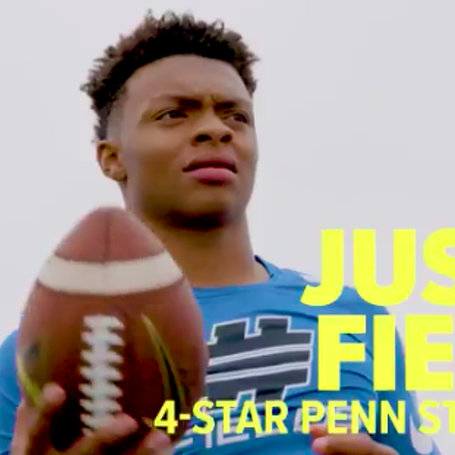 Penn State Football: Justin Fields Headed To Elite 11