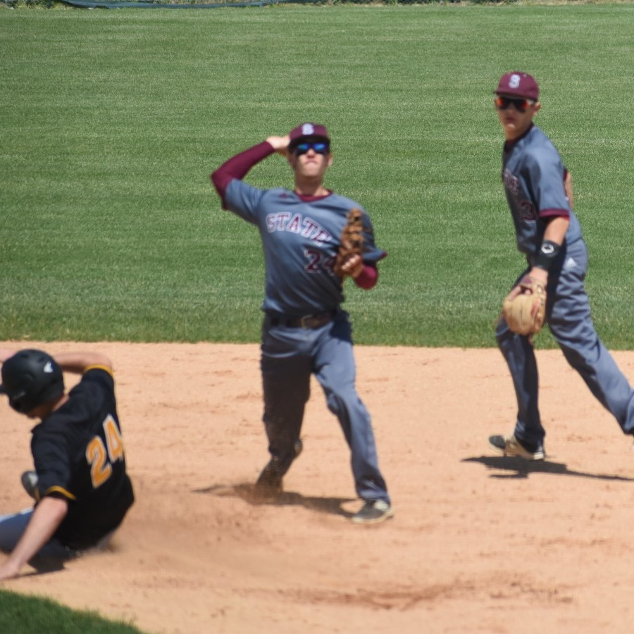 State College baseball advances to second round of PIAAs