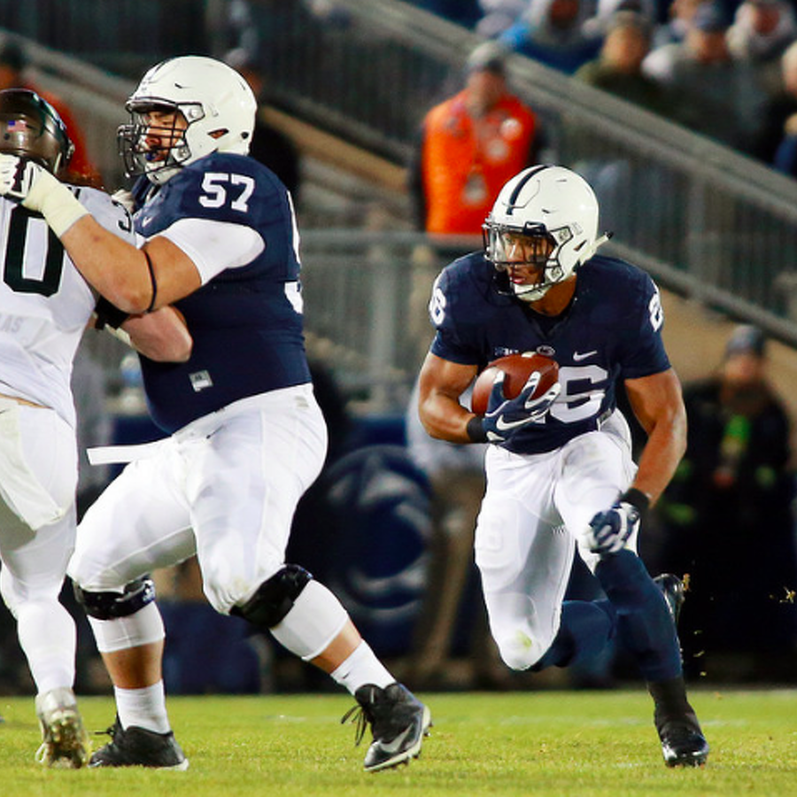 Penn State Football: Blue White 2018 Date Set