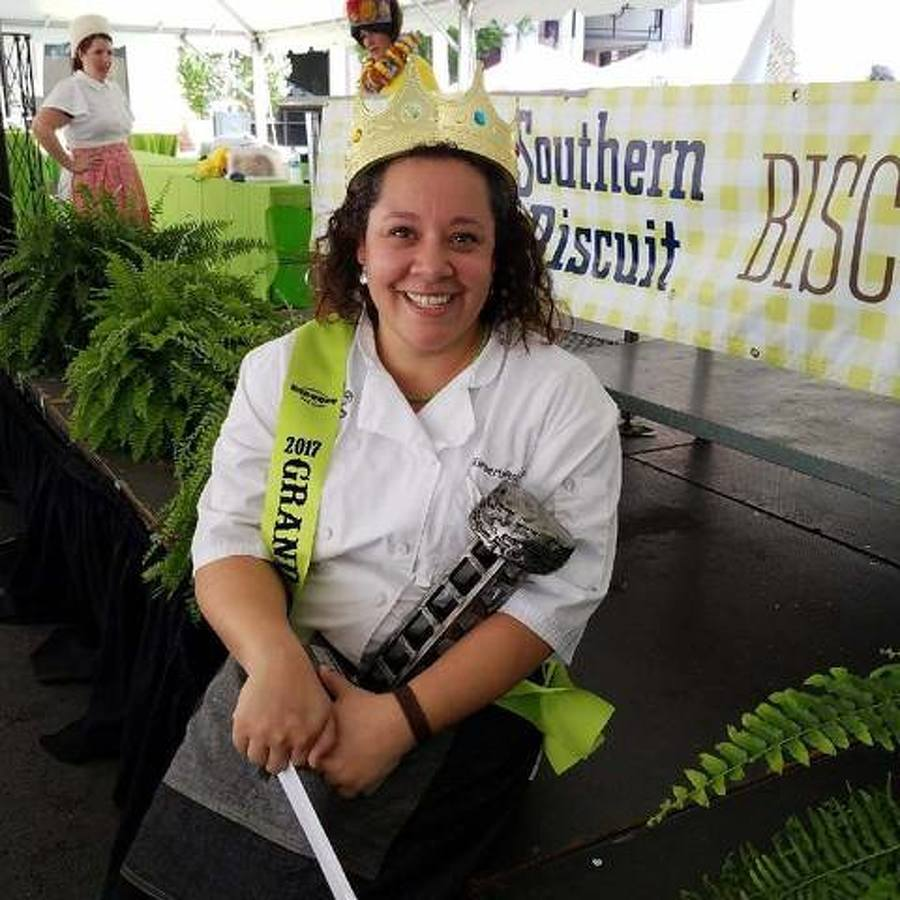 State College Native Wins International Biscuit Festival Competition