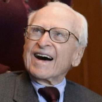 Ray Walker, Penn State's Oldest Alumnus, Dies At 105