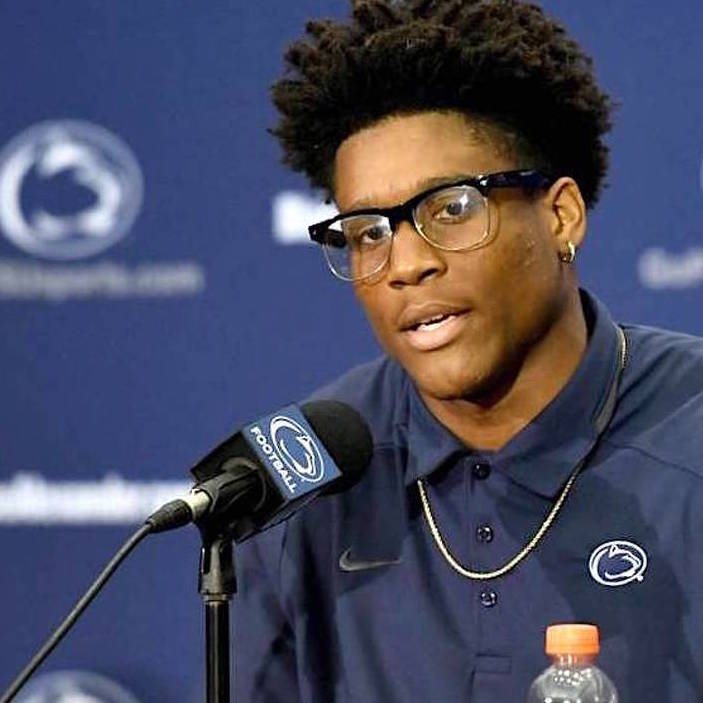 Penn State Football: A 'Contract Year' for Barkley, Campbell & Co.