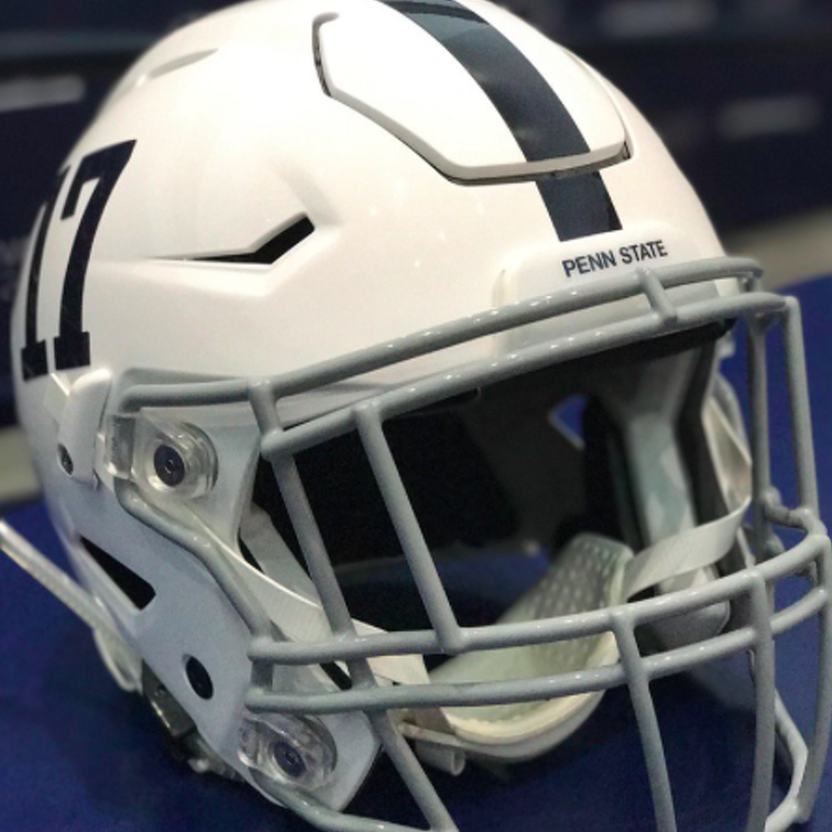 Penn State Football: A New Look And A Big Secret