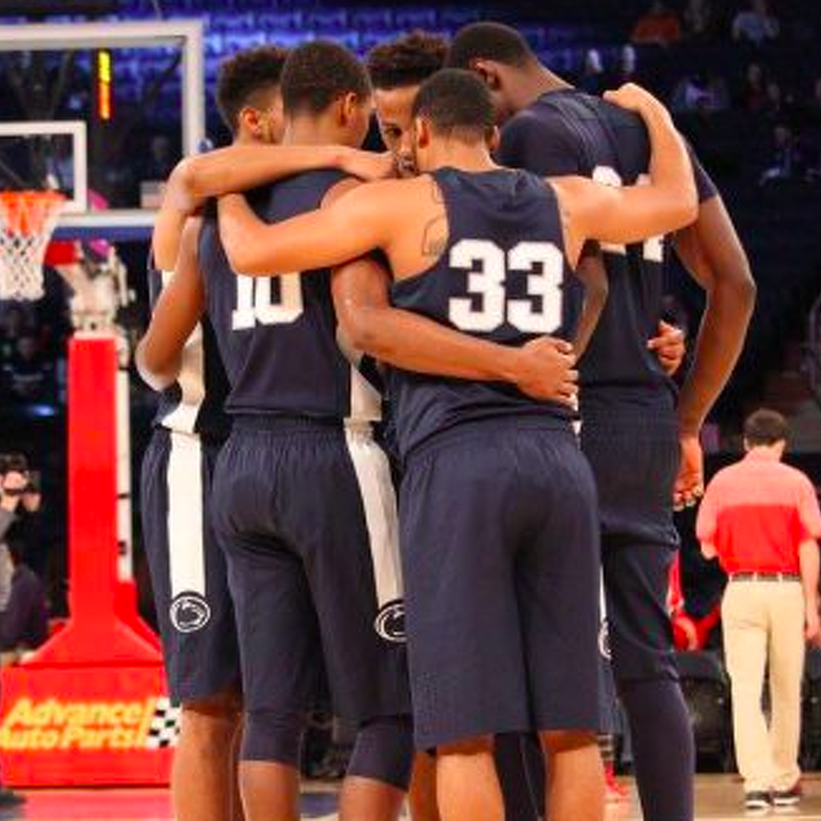 Penn State Basketball: Nittany Lions Land Walk-On Commit