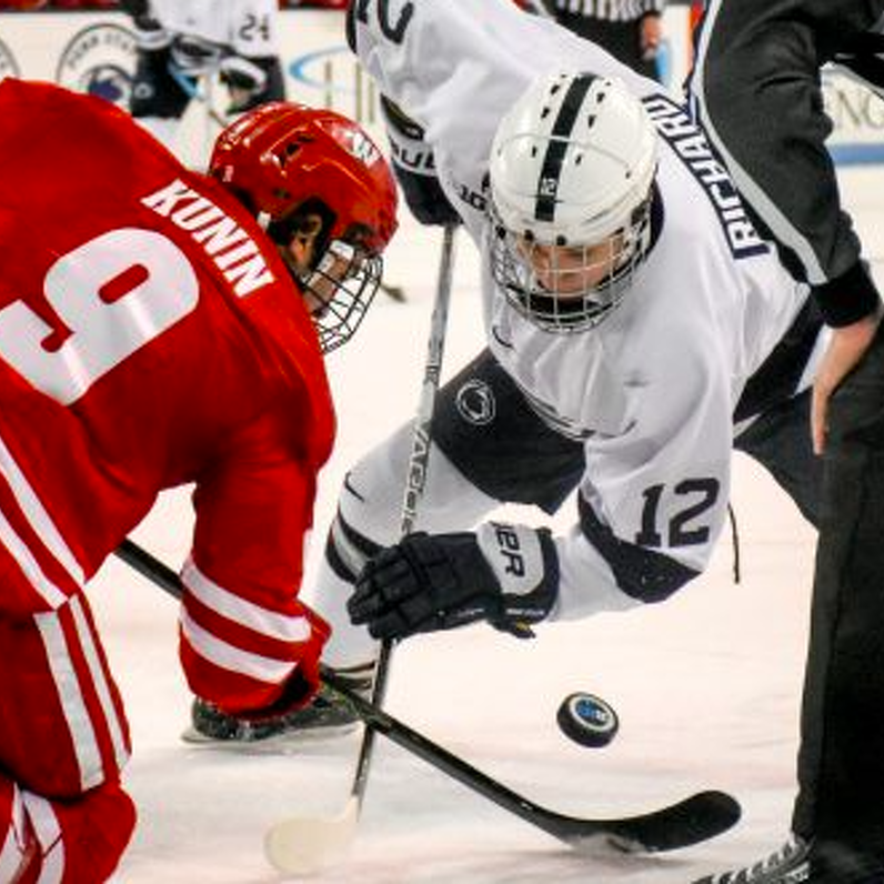 Penn State Hockey: Richard And Goodwin Ink Overseas Deals