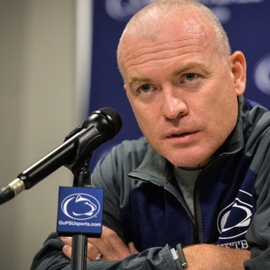 Penn State Basketball: Staff Movement Opens Assistant Position