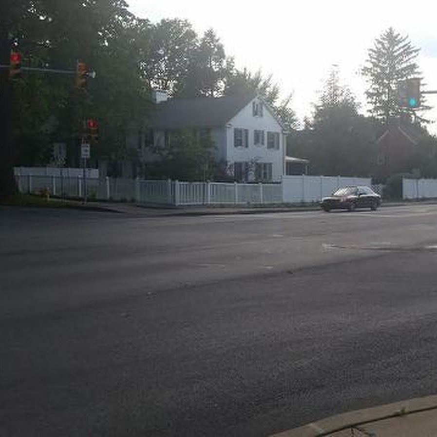 Utility Work Causing Travel Delays at Atherton Street and Park Avenue