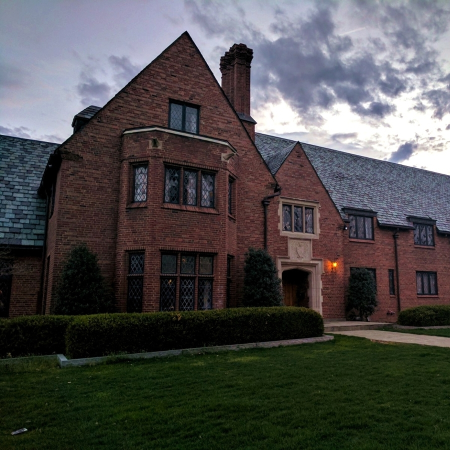Hearing Scheduled in Donor's Lawsuit Against Beta Theta Pi over Fraternity House