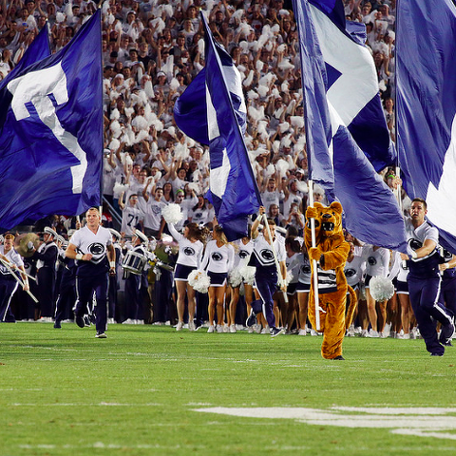 Penn State Athletics: Academic Success Hits All-Time High