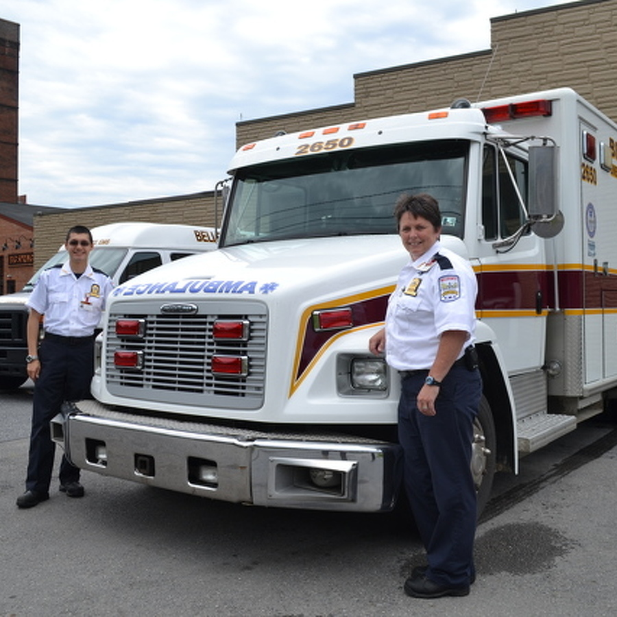 Local EMS Providers Struggle with Financing, Personnel