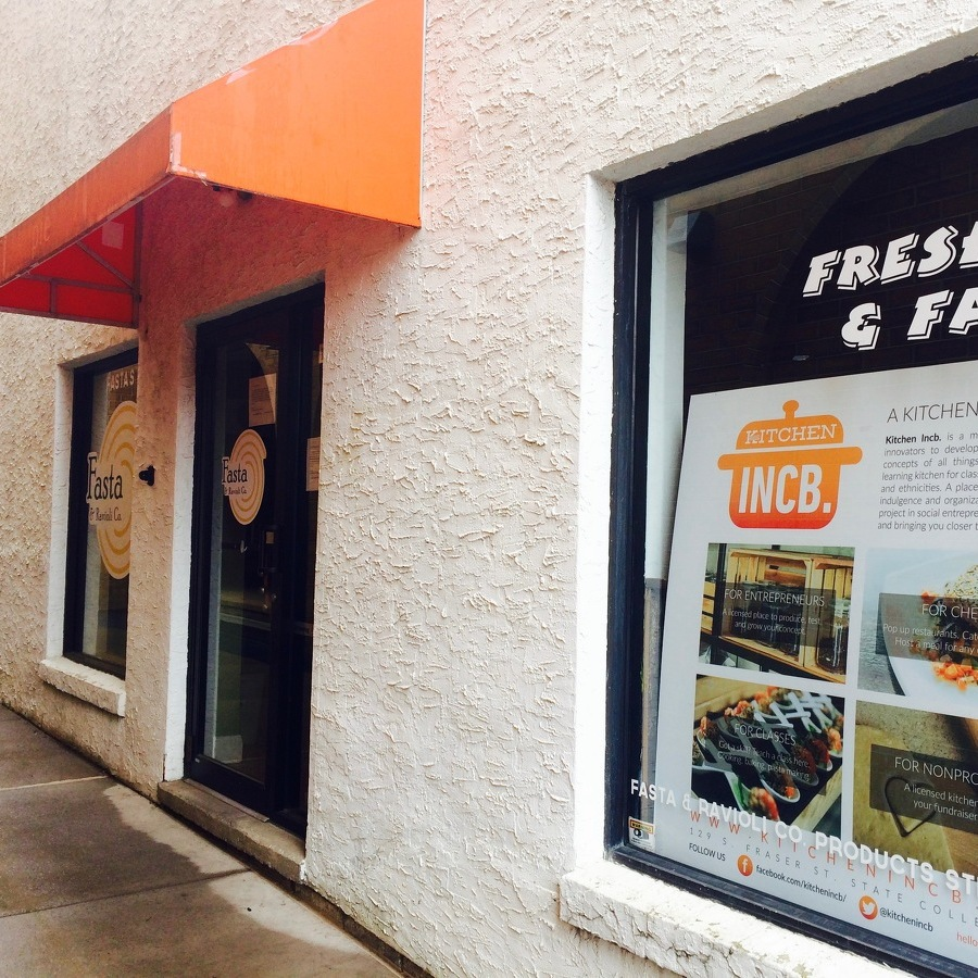 Fasta Cooking Up Something New for Downtown State College Location