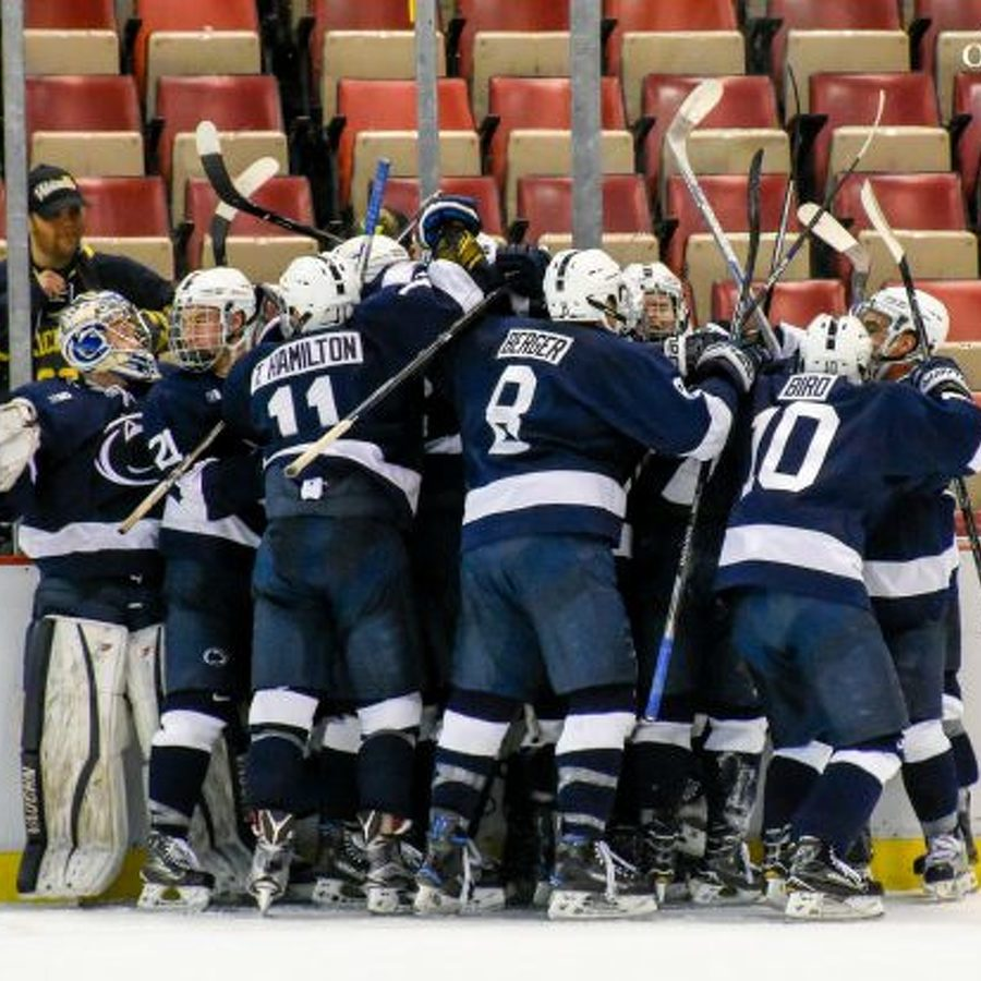 Terry Pegula Inspires NHL Feasibility Studies for New College Hockey Programs