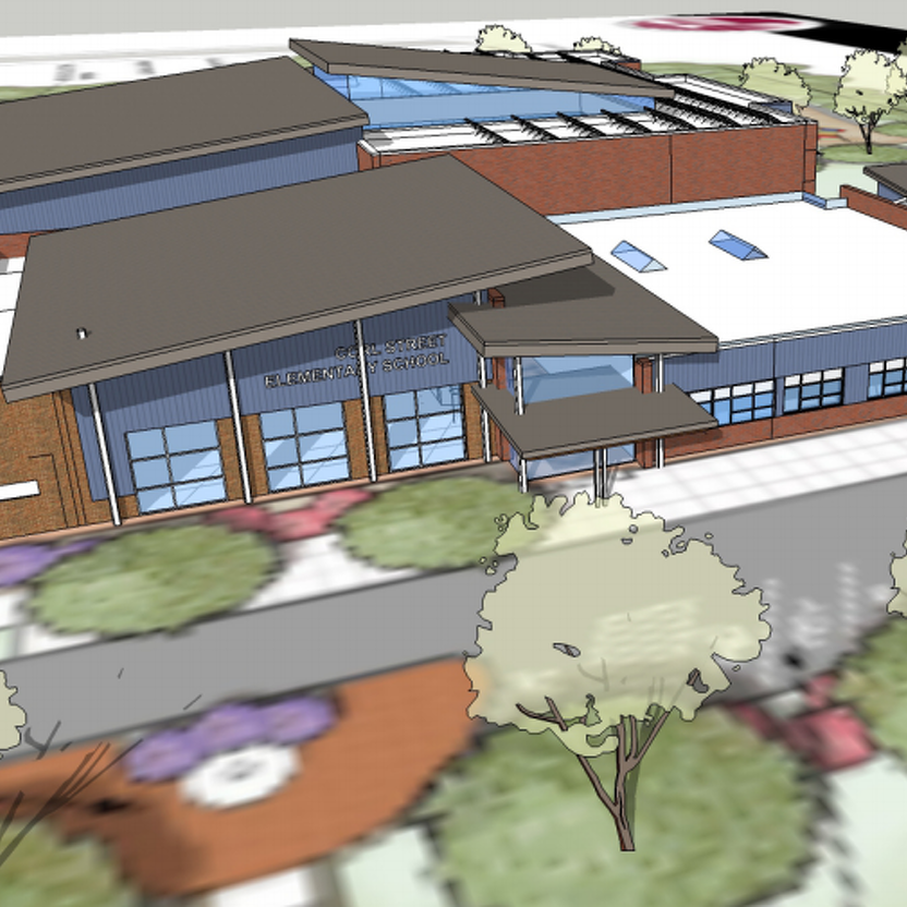School Board Approves 60 Percent Design Plans for Elementary School Projects