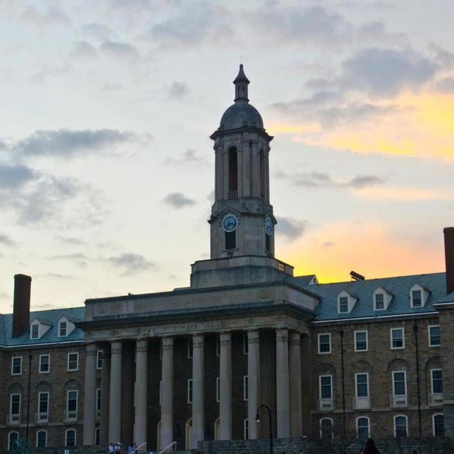 Penn State Names Advisory Group for Greek Life Response