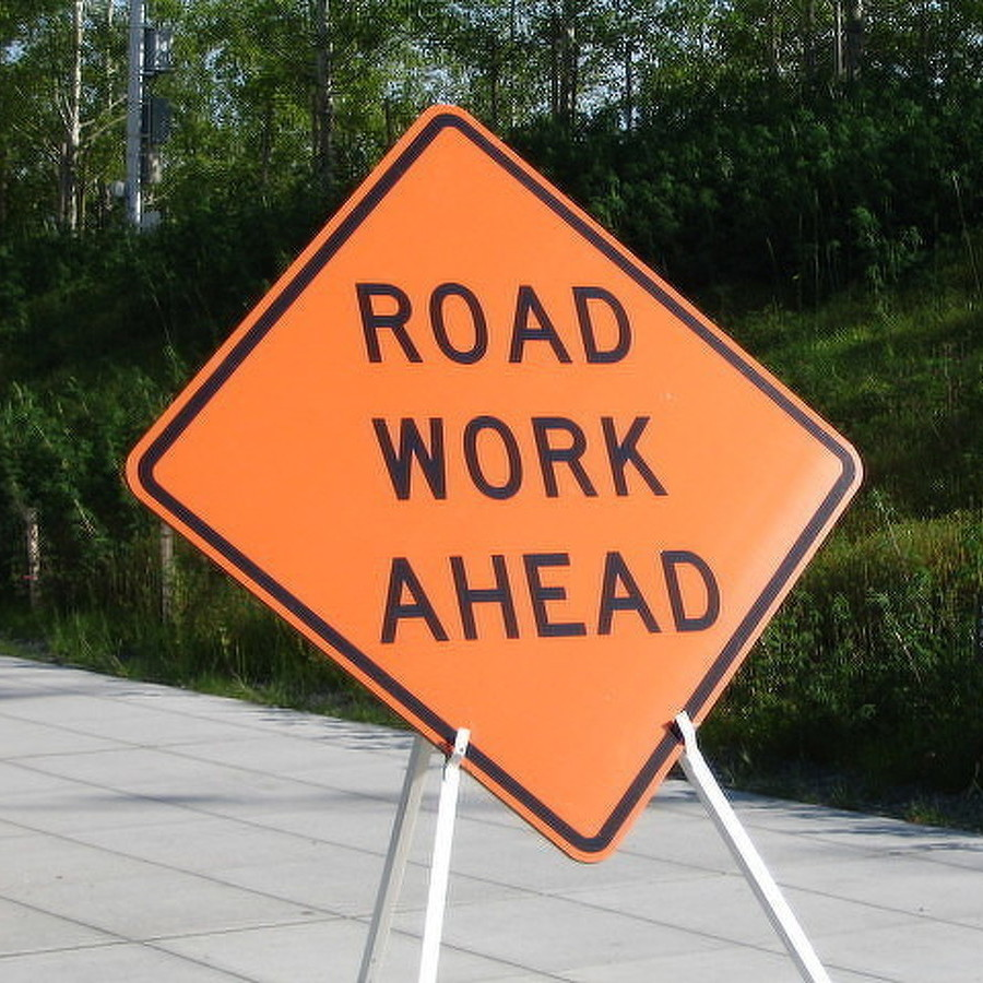 Lane Closures Scheduled for University Drive-Curtin Road Intersection