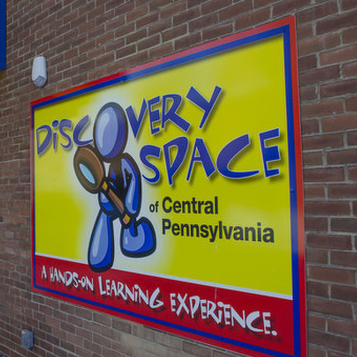 Discovery Space Names Fundraising Director for Move to New Location