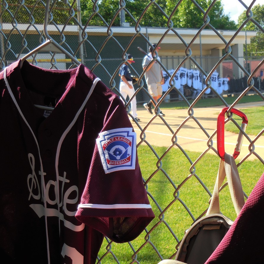 State College, Penns Valley & Little League's Life Lessons