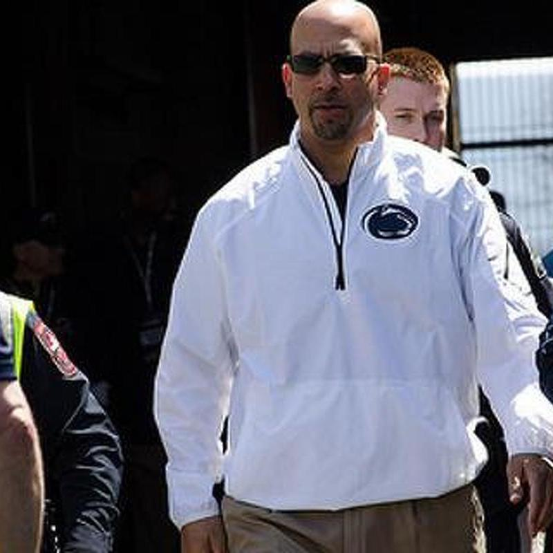Penn State Football: Franklin With New Five-Year Deal Per Recruiting Target
