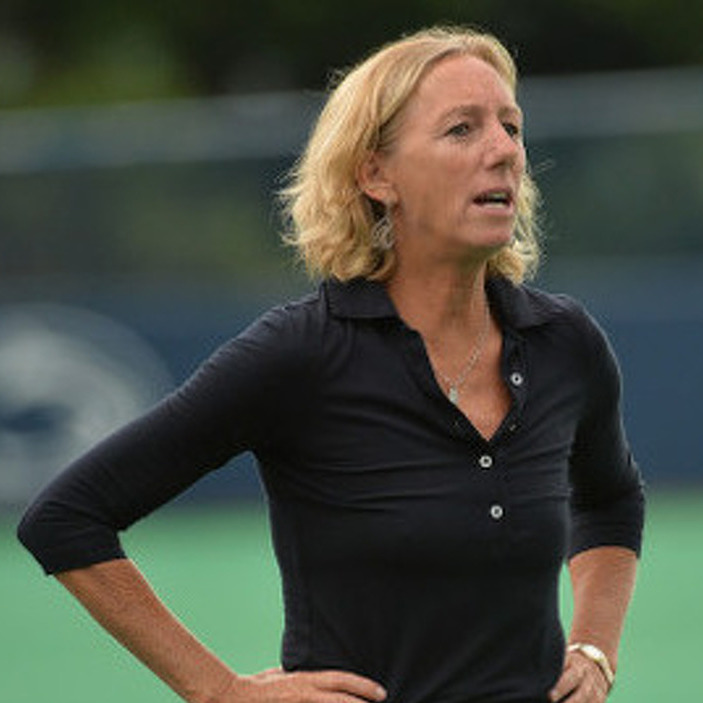 The Word on Coaching: Penn State's Char Morett-Curtiss on 'Heart'