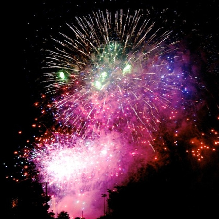Fireworks, Music and Returning Favorites Highlight Central PA 4thFest