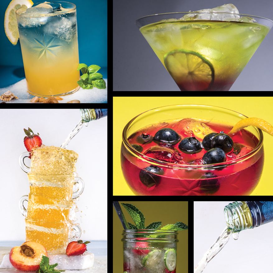 Celebrate Summer! Readers offer favorite cocktail recipes for a refreshing break on a hot day