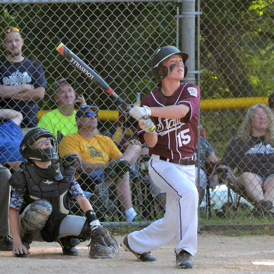 State College rolls past BEA 11-1 in Little League action