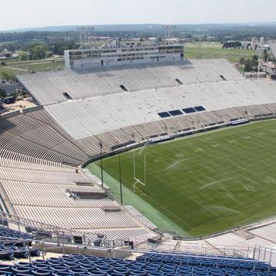 As Beaver Stadium Gets Set To Host Concert, What Else Should Penn State Do There?