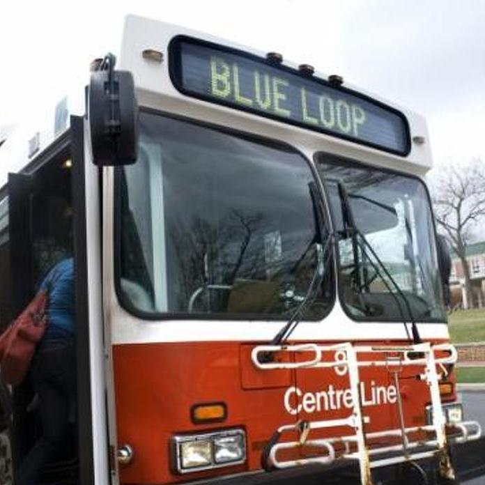 CATA to Offer Expanded Blue Loop Service During Arts Festival