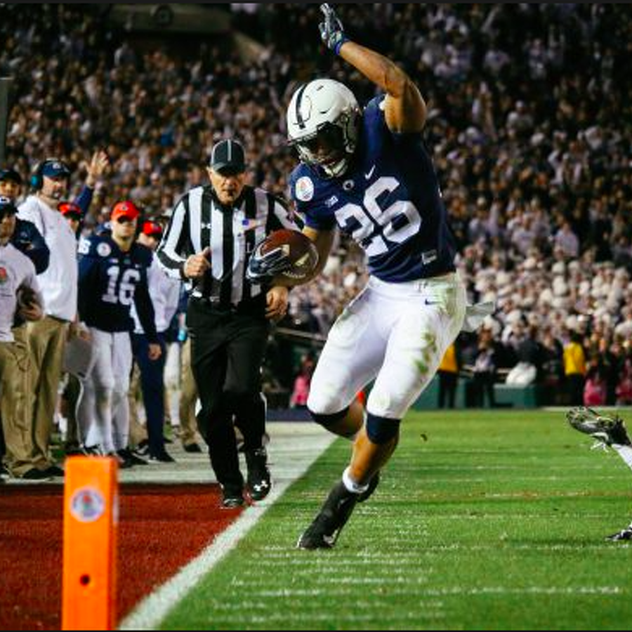 Penn State Football: Four Nittany Lions Hit Major Award Watch Lists