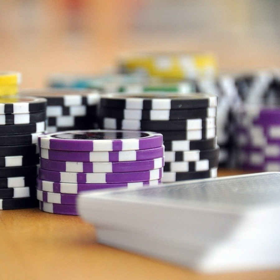 Gambling expansion could bring casino to State College