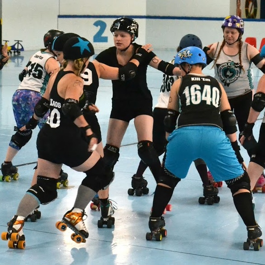 Roller derby gaining popularity in State College
