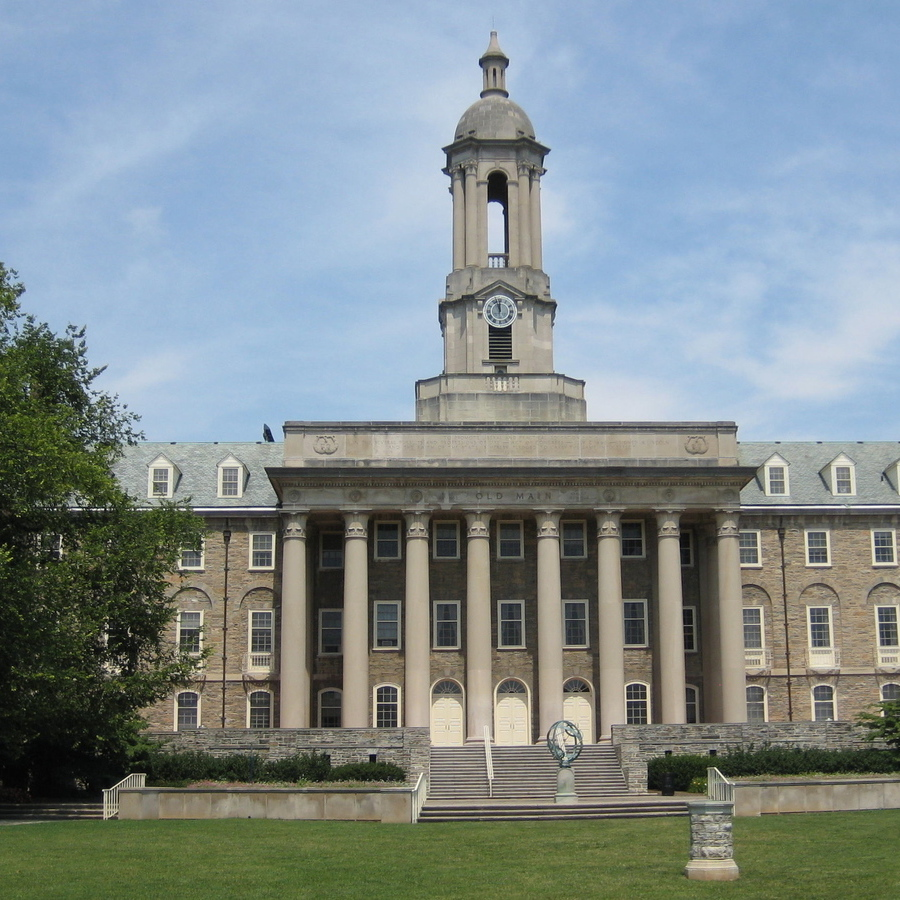 Trustees Discuss DePasquale's Penn State Performance Audit