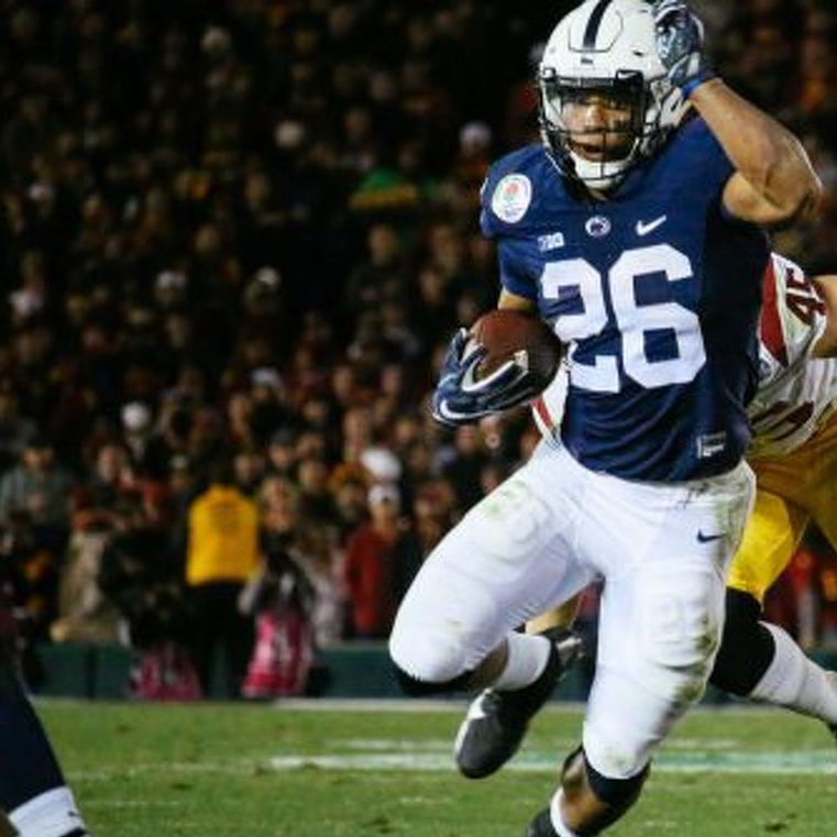 Penn State Football: Another Day Another Watch List For Barkley And McSorley
