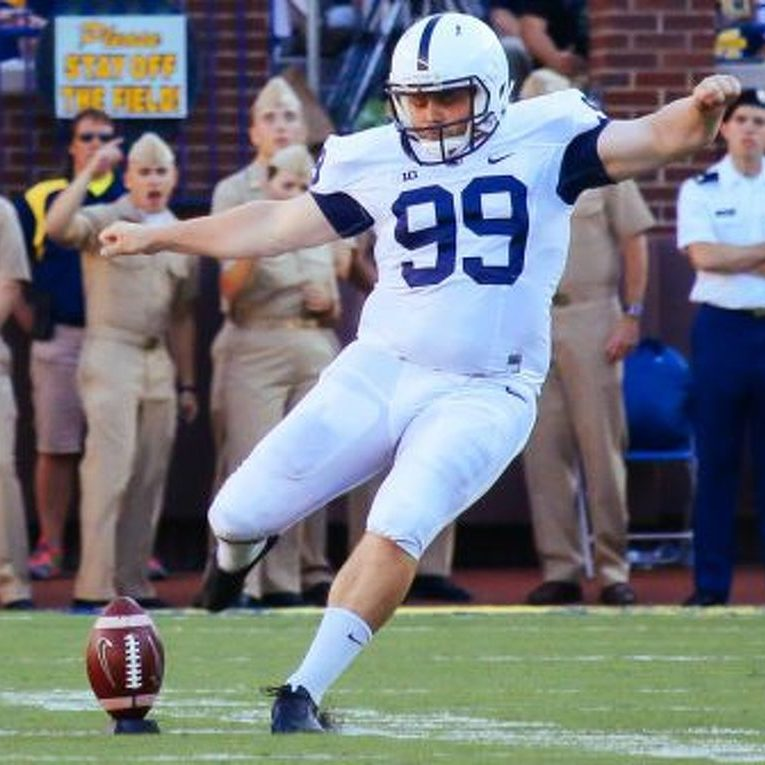 Penn State Football: Joey Julius No Longer With Program