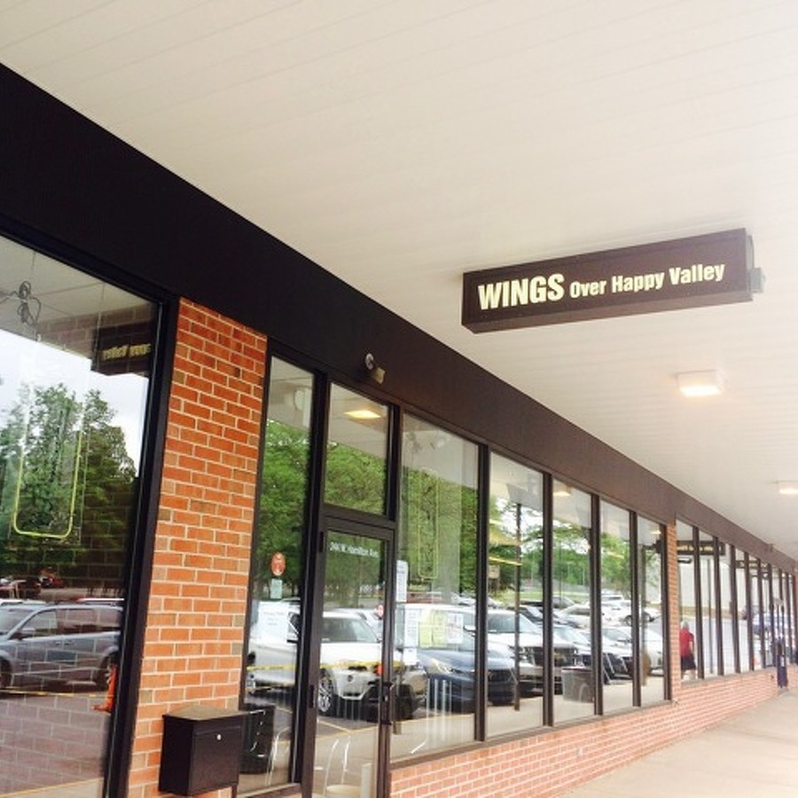 In Response to Lawsuit, Wings Over Happy Valley Denies Wrongdoing