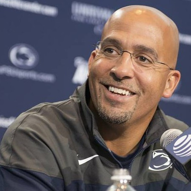 Penn State Football: Watch James Franklin Speak At Big Ten Media Days