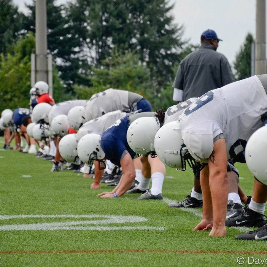 The Unintended Consequences of College Football's New Preseason Camp Rule