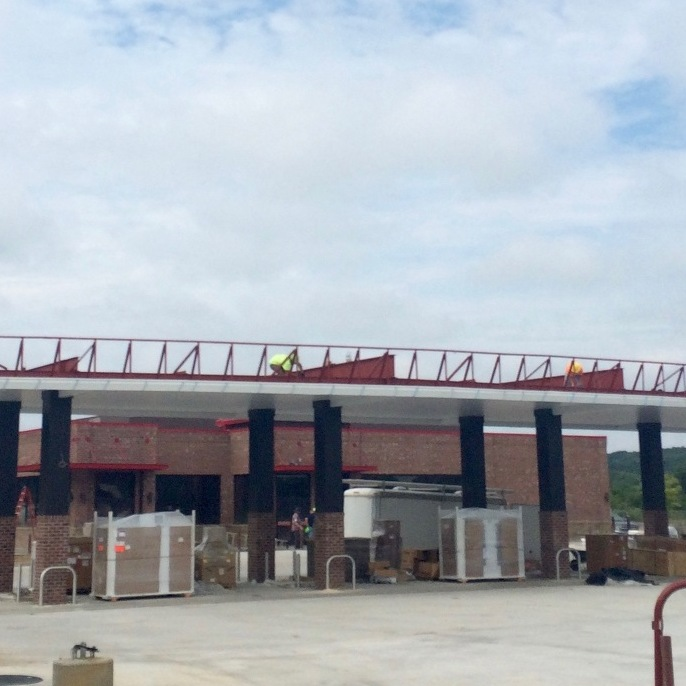 Sheetz Sets Opening Date for New Patton Township Location