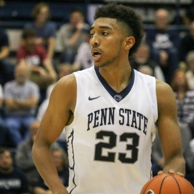 Penn State Basketball: Big Ten Announces Home/Away And Single Plays